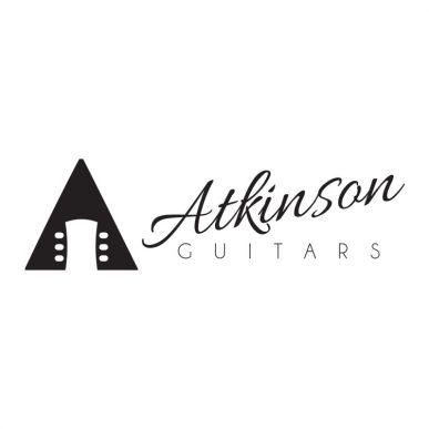 Atkinson Guitar Logo