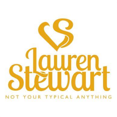 Lauren Stewart Logo